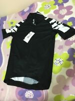 New With Tags Assos SS.cento Jersey Size M Black RRP £149.99