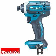 Makita DTD152Z 18v Li-ion Impact Driver Naked Body Only DTD152 DTD152RFE