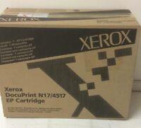 Original Xerox 113R95 (113R00095) Toner Schwarz für DocuPrint 4517 / N17 Series
