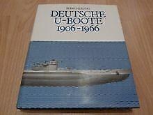60 Jahre deutsche U-Boote 1906-1966 von Bodo Herzog | Buch | Zustand gut