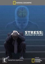 National Geographic - Stress : Portrait Of A Killer (DVD, 2010)