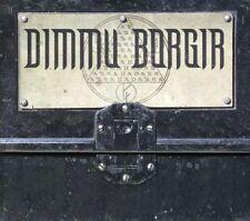 Dimmu Borgir - ABRAHADABRA [CD]