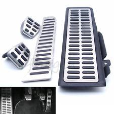 Pour VW GOLF MK6 V VI Jetta MK5 07-13 Pédalier Pédales Repose Pied KIT Frein