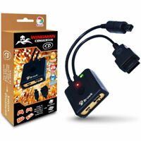 Brook Wingman SD Converter PS3 PS4 Xbox One Switch Controller Dreamcast Saturn