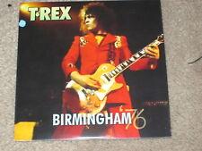 T Rex - Birmingham '76 - Nouveau CD