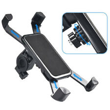 Universal Bicycle Phone Holder Bracket Bike Handlebar Mount For Cell Phone &GPS