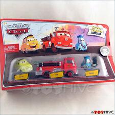 Disney Pixar Cars Luigi, Red and Guido Storytellers 3 pack Story teller series