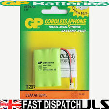CORDLESS PHONE BATTERY BINATONE CP18NM 3.6v 08c E14N