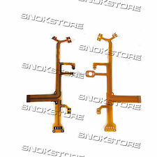 MAIN LENS FLEX CABLE FLAT FOR NIKON S200 S210 OLYMPUS FE3000 FE180 FE220 FE170