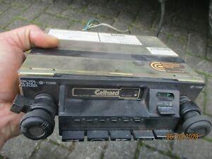 Vintage Autoradio Gelhard Roadstar RS 3200 T aus Nachlass, nicht geprüft!