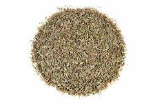 Greek Thyme Dried Loose Leaf Herb Spice 75g - Thymus Vulgaris