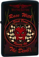 Authentic Vulture Kulture Race With The Devil  Zippo