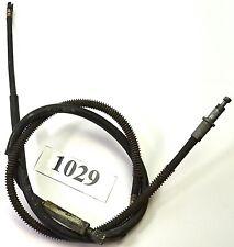 Kawasaki GPZ 1100 b1 año 81-cordón kupplungszug