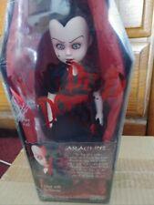 New Mezco Toyz Living Dead Dolls Arachne