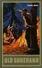 Old Surehand von Karl May (1949, Gebundene Ausgabe)