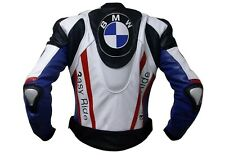 BMW  Motogp, motorbike, motorcycle racing leather jacket