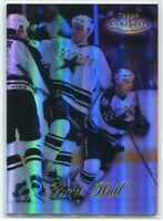 1998-99 Topps Gold Label Class 3 Brett Hull