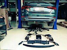Audi A5 F5 Cende Valvetronic Catback Exhaust