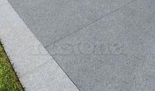 Blue-Black Dusk Granite Paving Slabs 60x90 - Midnight Flags- Flamed 60x90 x25mm