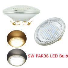 New listing Par36 Led 12V Landscape Light Bulb 9W G53 Outdoor Flood Lamp Ip65 Wide Beam Us