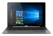 Ordinateurs portables noirs Windows 10 Acer