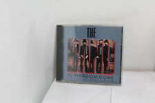 the band to kingdom come cd