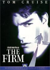 The Firm DVD