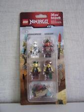 Lego Ninjago 853544 Zubehör-Figuren-Set - NEU & OVP