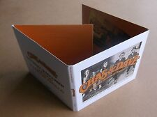 CHAS & DAVE Not Just Anuvver Beano UK ltd mail order 2-CD+DVD foldout card slv