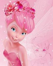 Disney Fairies : Think Pink - Mini Poster 40cm x 50cm (new & sealed)