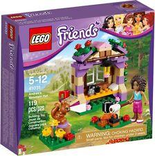 BNIB LEGO 41031 FRIENDS Andrea's Mountain Hut