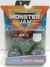 Grave Digger (Legacy Trucks) 2020 Spin Master Monster Jam 1:64 Scale Truck +more