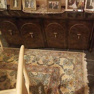Antique Mastercraft Dining Room Set