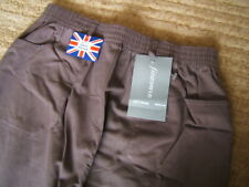 Ladies Cotton casual Trousers size 10