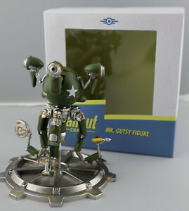 Fallout Loot Crate #22 Mr. Gutsy Vinyl Figure
