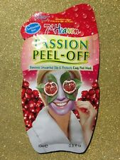 Montagne Jeunesse 7th Heaven PASSION Peel Off Mask