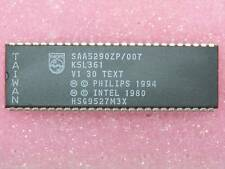 ci SAA 5290 ZP/007 SAA5290ZP/007 1 page Economy Teletext-TV µcontroller (PLA031)