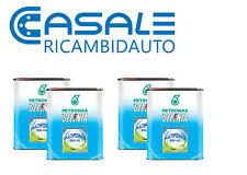 4 LITRI Olio Selenia Multipower Gas 5W40 Acea C3 Fiat 9.55535-T2 GAS GPL METANO