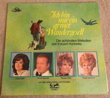 Eduard Künneke, Anna Moffo - Ich Bin Nur Ein Armer Wandergesell LP Vinyl