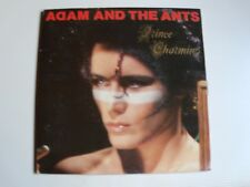 "ADAM & THE ANTS : Prince charming / Christian Dior 7"" 45T gatefold CBS A1408"