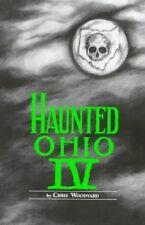 Haunted Ohio 4 : Restless Spirits (Haunted Ohio Series)-ExLibrary