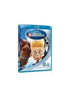 Meet The Robinsons Blu-Ray Nuevo Blu-Ray (BUY0043801)