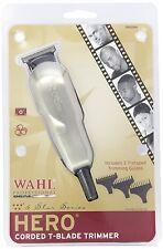 WAHL PROFESSIONAL 5 STAR HERO SHAVER/TRIMMER (MODEL 8991) USA (TRANSFORMER INC)