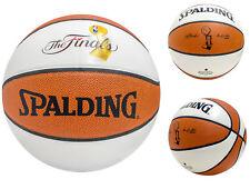 Official Spalding NBA Finals Champions Autograph Basketball