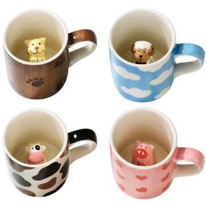 Surprise (Animal Inside) Mug
