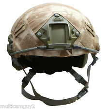 OPS/UR-TACTICAL HELMET COVER FOR OPS-CORE FAST HELMET IN KRYPTEK-NOMAD - M/L