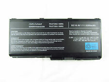 6Cell Laptop Battery for TOSHIBA Qosmio 90LW 97K 97L G65 G65W G60 X500 X505 AU!