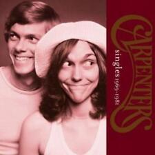 Singles 1969-1981 von Carpenters (2000)