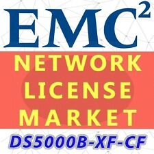 Ds5000B-Xf-CfEmc Ds-5000B Extended Fabric License (Oem Products)