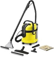 Karcher SE 4001 1.081-130.0 Vaccum Cleaner For Hard Floor And Carpet GENUINE